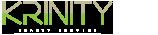 Krinity - Beauty Service Logo