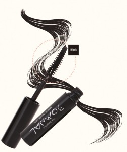 Magic Mascara